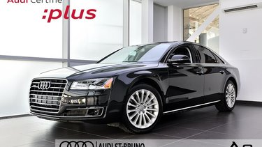 A8 3.0T + DRIVER ASSIST + LUXURY