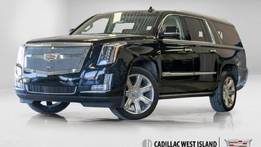 Escalade ESV Premium Luxury