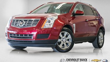 SRX Luxury **TOIT PANO ** AWD ** GPS ** CAMERA **