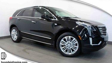 XT5 AWD Premium Luxury