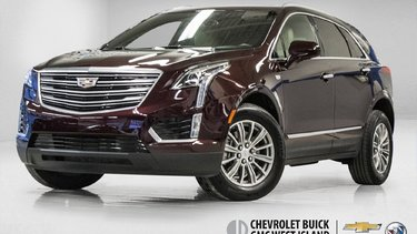 XT5 Luxury AWD ** GPS ** CAMERA ** TOIT PANO **