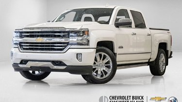 Silverado 1500 High Country **CUIR ** TOIT **