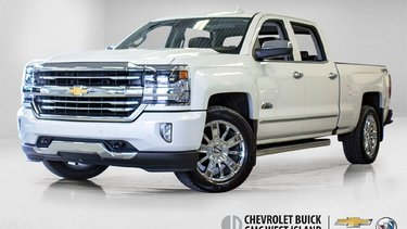 Silverado 1500 High Country **CUIR ** TOIT ** GPS **CAMERA **