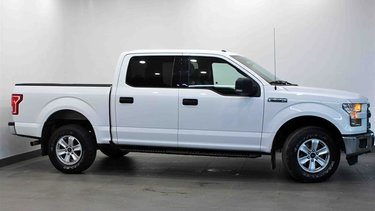F150 XLT Supercrew 5.0L V8 Alloy Wheels, Power Seat