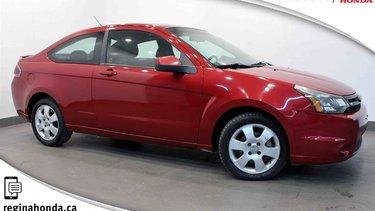Focus SE 2D Coupe
