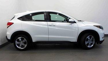 HR-V LX 4WD CVT
