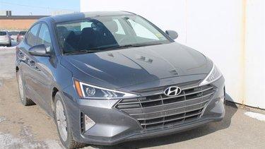 Elantra Sedan Preferred at Sun and Safety