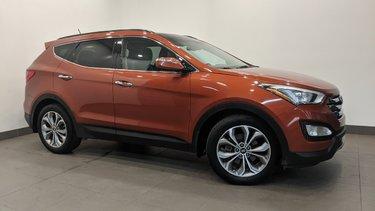 Santa Fe Sport 2.0T AWD SE