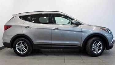 Santa Fe Sport AWD 2.4L Premium