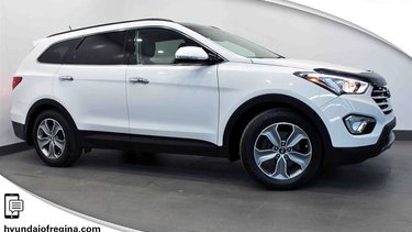 Santa Fe XL 3.3L AWD Luxury