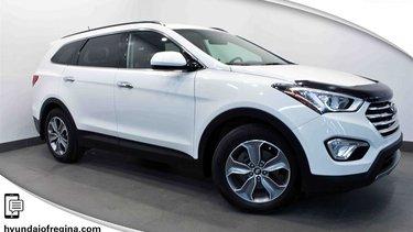 Santa Fe XL 3.3L AWD Premium