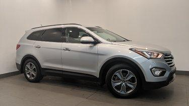 Santa Fe XL AWD Premium