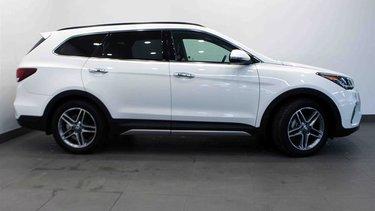 Santa Fe XL AWD Limited