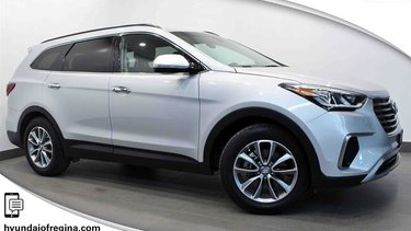 Santa Fe XL AWD Preferred
