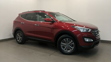 Santa Fe 2.4L AWD Premium