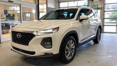 Santa Fe Preferred AWD 2.4L