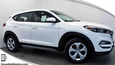 Tucson AWD 2.0L Base