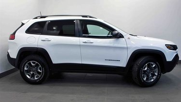 Cherokee 4x4 Trailhawk L PLUS, Hands Free Liftgate