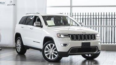 Grand Cherokee 4X4 Limited
