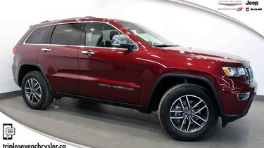 Grand Cherokee 4X4 Limited