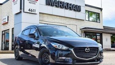 Mazda3 GS 6sp