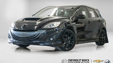 Mazdaspeed3 ** ** CLIMATISEUR**