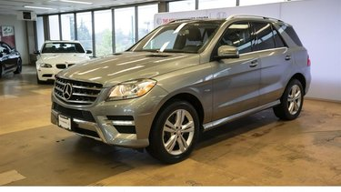 ML350 BlueTEC 4MATIC