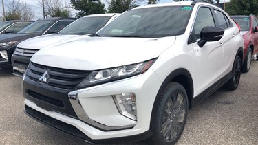ECLIPSE CROSS Limited Edition S-AWC