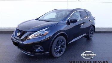 Murano Midnight Edition AWD CVT