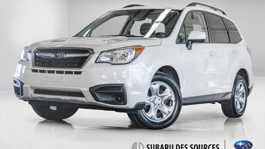 Forester 2.5i Bluetooth, Camera, Sieges Chauffants