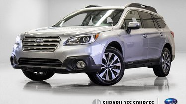 Outback 3.6R Limited Toit, Cuir, Navigation
