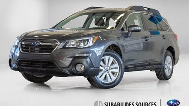 Outback 2.5i Touring Toit ouvrant Mag Cam.recul