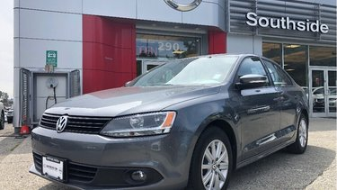 Jetta Comfortline 2.0 6sp at w/Tip