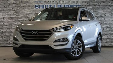 Tucson Luxury*AWD*NAV*TOIT*