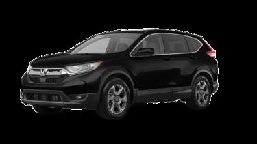 CR-V EX AWD