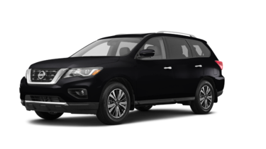 Pathfinder SL Premium V6 4x4 at