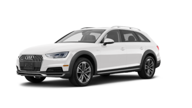 A4 allroad 45 Technik