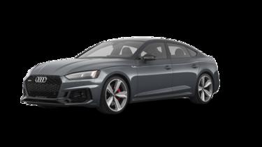 RS 5 Sportback 2.9