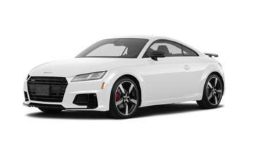 TT COUPE 45