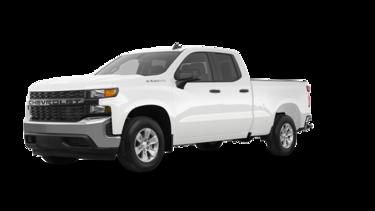 Silverado 1500 Work Truck