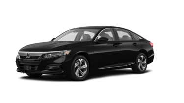 Accord Sedan EXL CVT