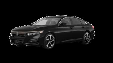 Accord Sedan 2.0 Sport 10AT