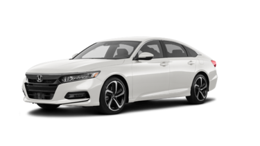 Accord Sedan 2.0 Sport 10AT