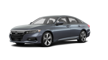 Accord TOURING CVT