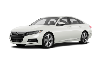 Accord Sedan Touring CVT