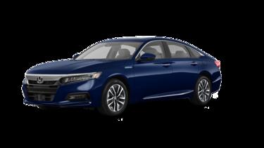 Accord Hybrid Sedan Touring
