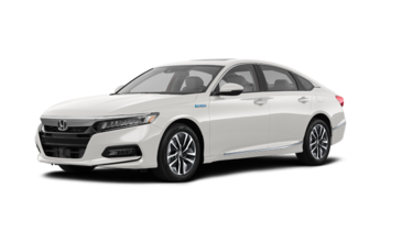 Accord Hybrid HYBRID TOURING