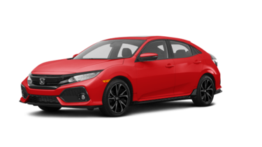 Civic Hatchback Sport MT