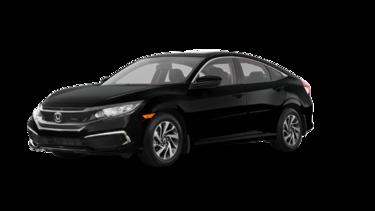 Civic Sedan EX CVT