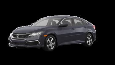 Civic Sedan LX CVT